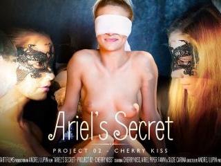 Ariel\'s Secret - Project 2 Cherry Kiss