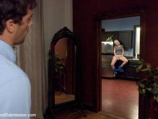 Submissive Housekeeping Slut