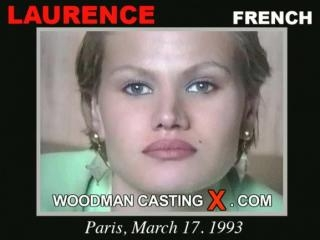 Laurence casting