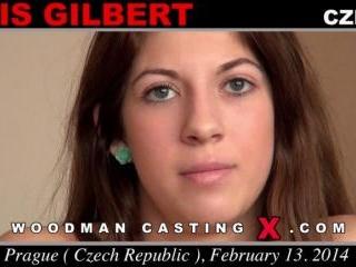 Esis Gilbert casting