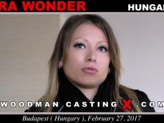 Vera Wonder casting