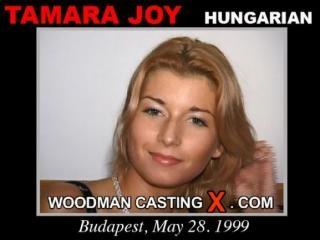 Tamara Joy casting