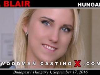 Lia Blair casting