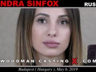 Sandra Sinfox casting