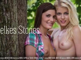 Selkes Stories Scene 1