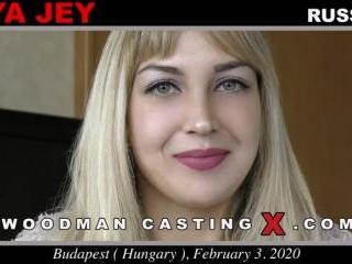 Siya Jey casting