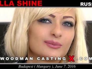 Lolla Shine casting