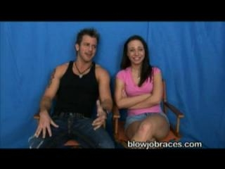 Hannah West & Brad Thunders