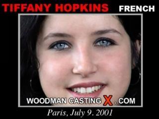 Tiffany Hopkins casting