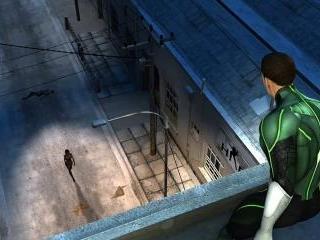 Green Lantern Proves His Manhood - Best 3D hentai