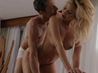 Nubile Films - All She Can Take