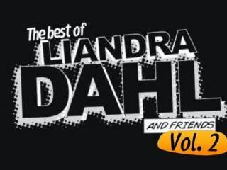 Liandra Dahl