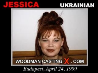 Jessica casting