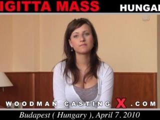 Brigitta Mass casting