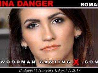 Amina Danger casting