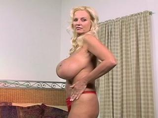 Big Tits For A Big Cock
