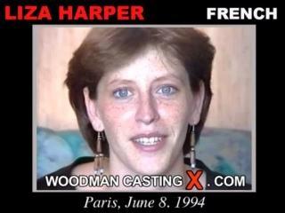 Liza Harper casting