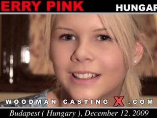 Cherry Pink casting