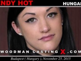 Wendy Hot casting