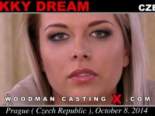 Nikky Dream casting