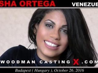 Kesha Ortega casting