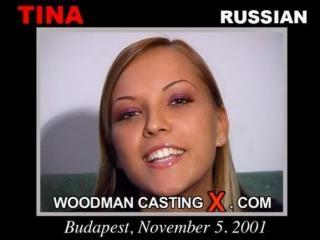 Tina casting