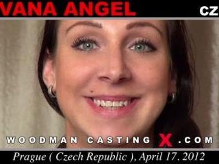 Savana Angel casting