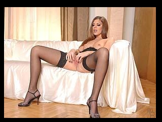 Limber Starlet with Hard Body!