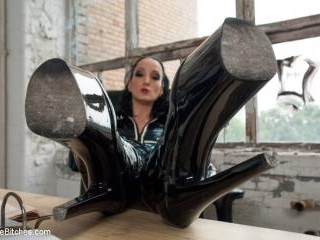 Introducing The FemDom Factory in Berlin and the D