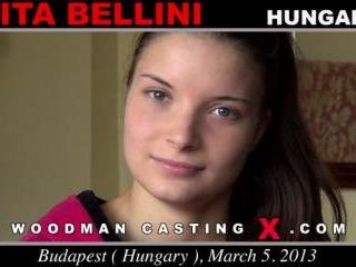 Anita Bellini casting