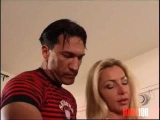 Porn video :   Lisa Marco Banderas 01