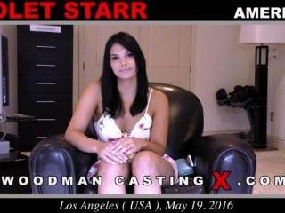 Violet Starr casting