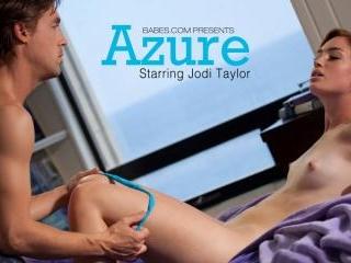 Jodi Taylor in Azure
