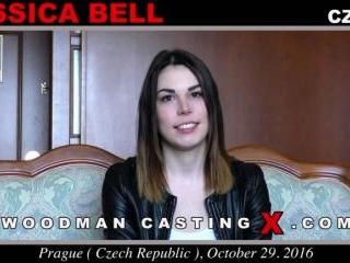Jessica Bell casting