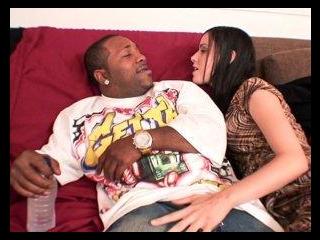I Had Sex With A Black Man #5 - Mina Lee & Shorty