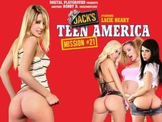 Jack\'s Teen America 21