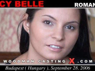 Lucy Belle casting