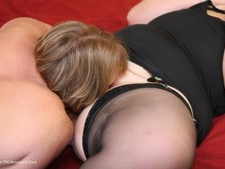 Dee & Claire Sharing Cock Movie Pt3