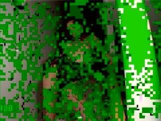 Pornostar petite brunette Cynthia Lavigne strippin