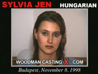 Sylvia Jen casting
