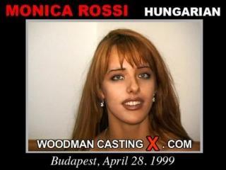 Monica Rossi casting