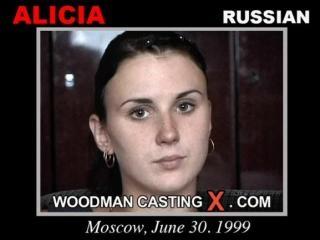 Alicia casting