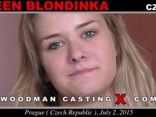 Ileen Blondinka casting