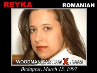 Reyka casting