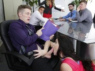 Office Fling