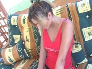 Teen Dreams > Brigitta Video
