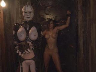 Horror Porn - Pinhead