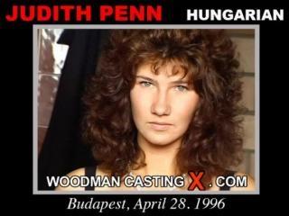 Judith Penn casting