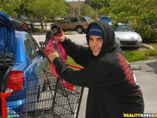 Twat Robber