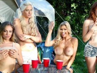 Campground Sluts